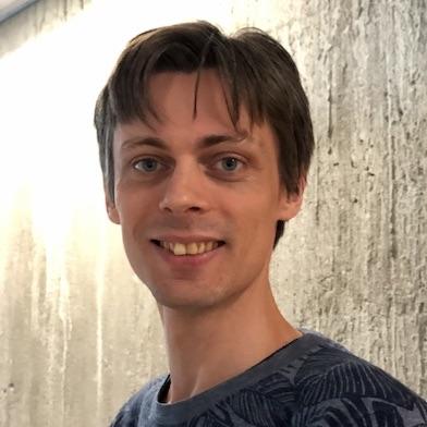 Sietse Ringers bio photo